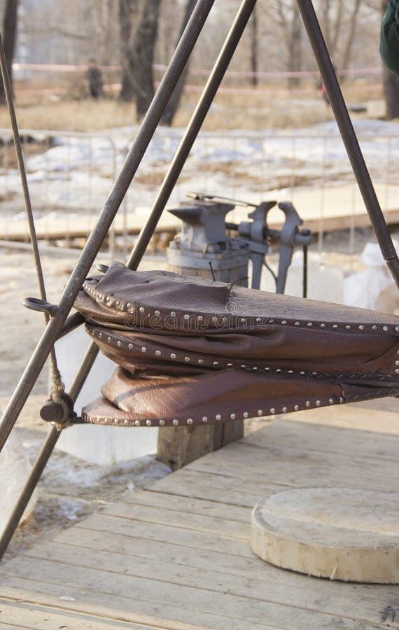 Инструменты и приборы стоковое фото