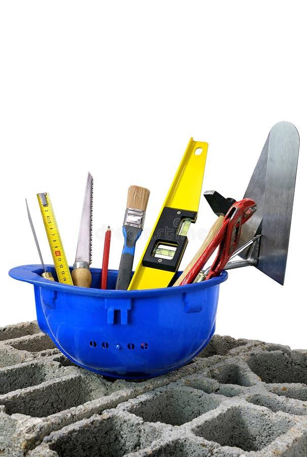 инструменты конструкции 3 стоковое изображение rf
