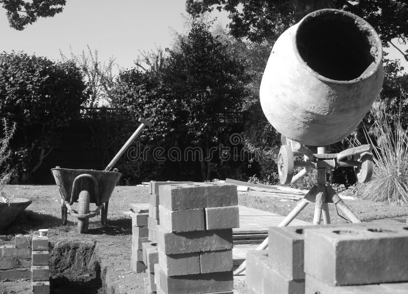 Download инструменты строителей стоковое фото. изображение насчитывающей конструкция - 6856550