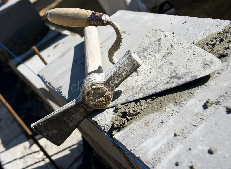 инструменты строителя стоковое фото rf