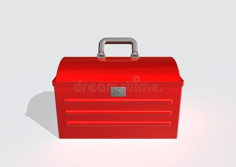 инструмент коробки бесплатная иллюстрация