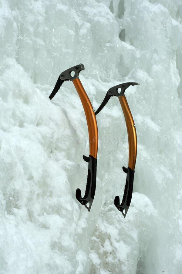 Инструмент льда стоковые фото