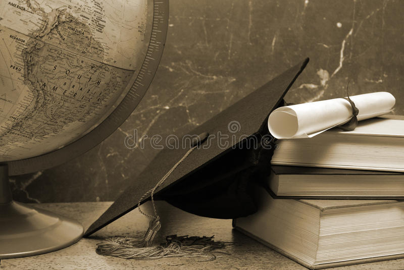 интеллектуальная жизнь все еще стоковое изображение rf