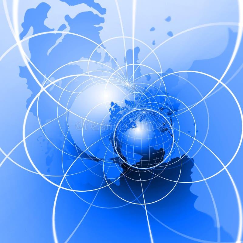 интернет глобуса бесплатная иллюстрация