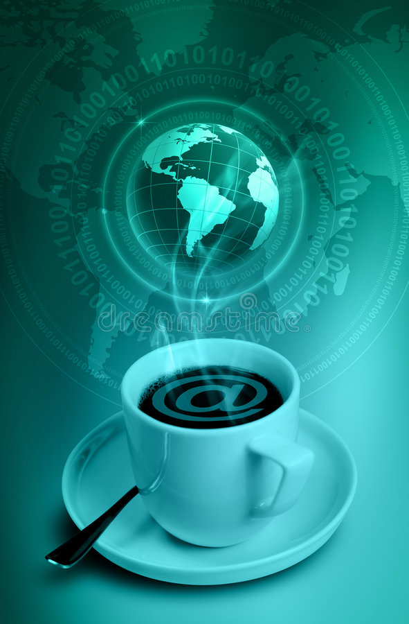 интернет кафа