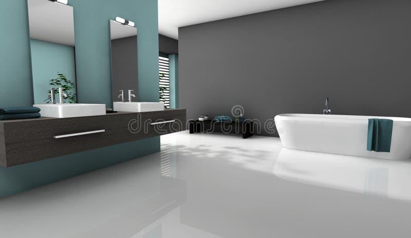 Конструкция дома ванной комнаты