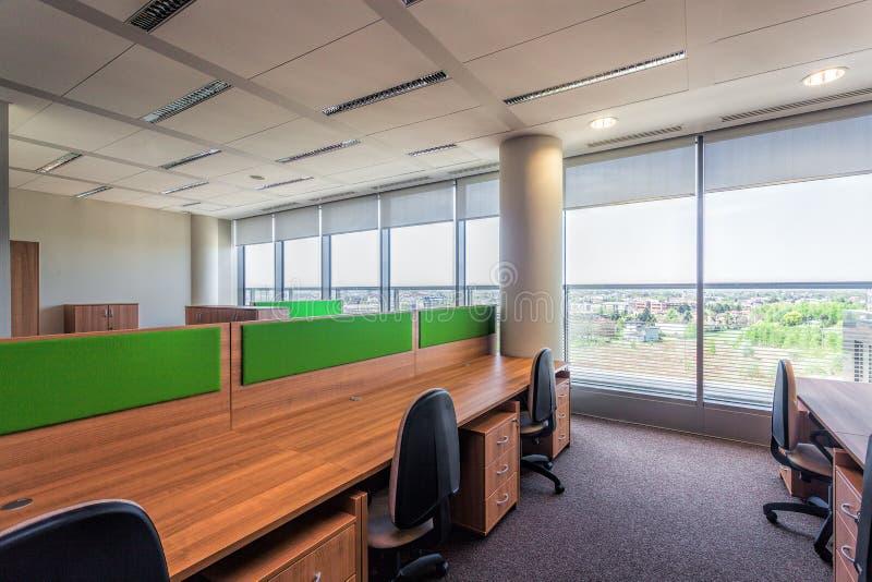 Download Интерьер офиса стоковое фото. изображение насчитывающей indoors - 33731784