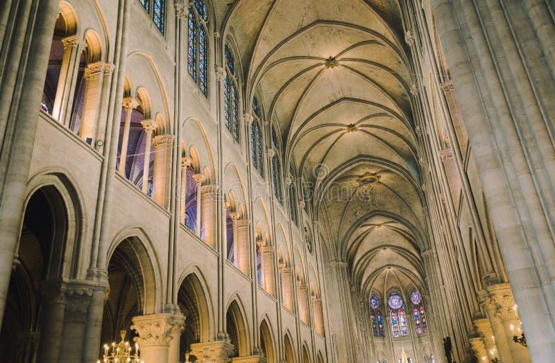 интерьер церков стоковое фото rf