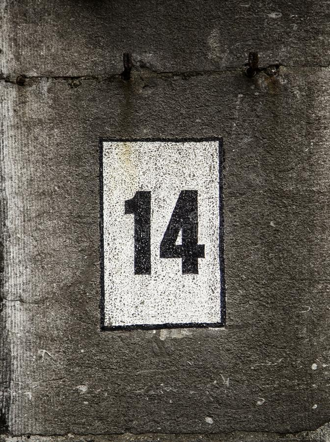 14 информации стоковые изображения rf