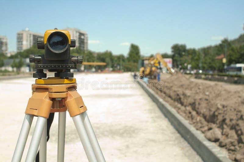 инфраструктура оборудования производя съемку к стоковое фото