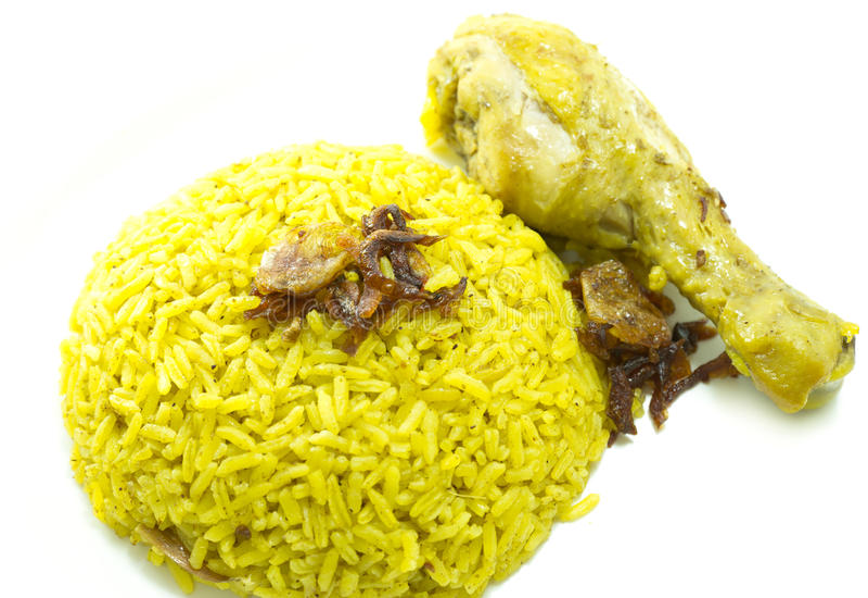 Download Индийское карри риса цыпленка Стоковое Изображение - изображение насчитывающей ashurbanipal, мясо: 37931407