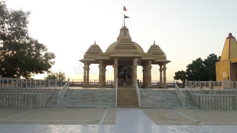 Индийское tempal стоковое фото