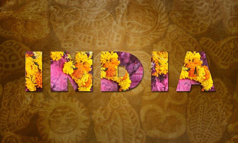 Download Индия иллюстрация штока. изображение насчитывающей страна - 38679818