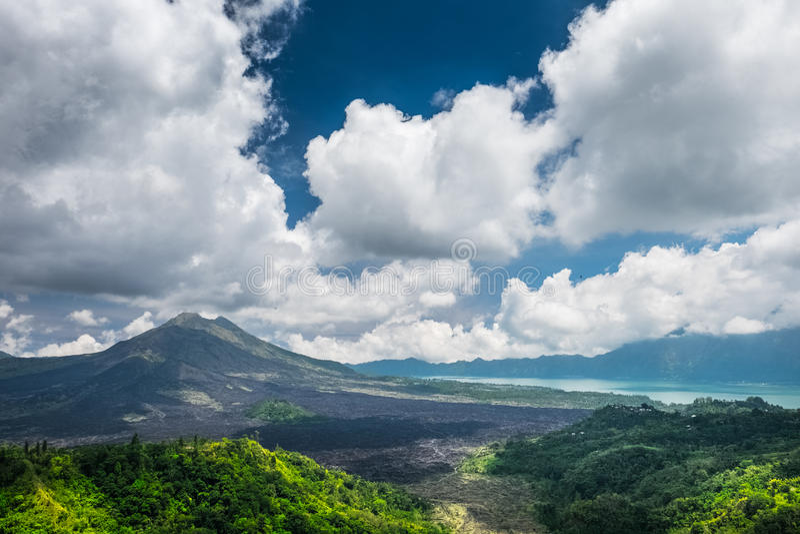 Индонезия стоковое изображение rf