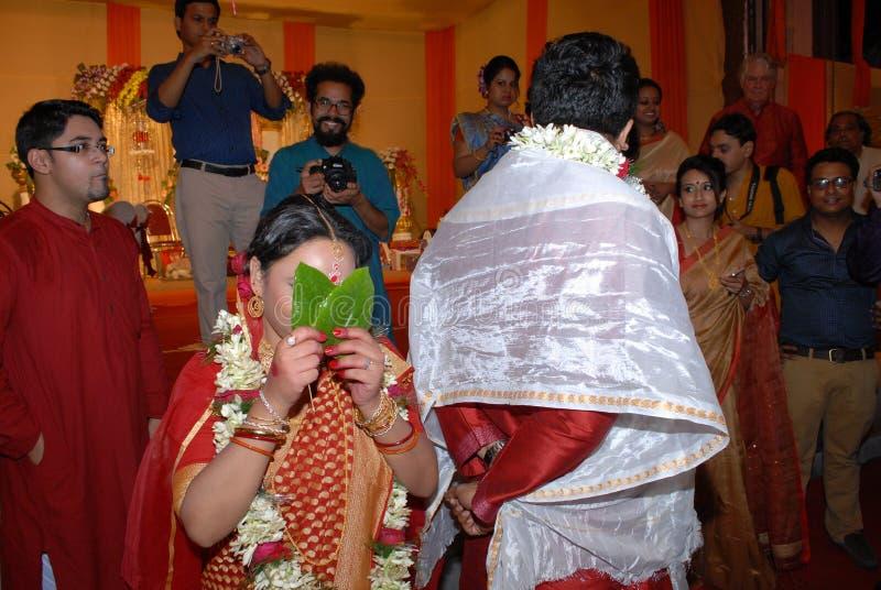 индусские ритуалы стоковые фото