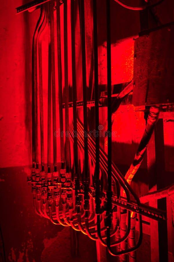 Индустрия 2 Evio стоковое фото