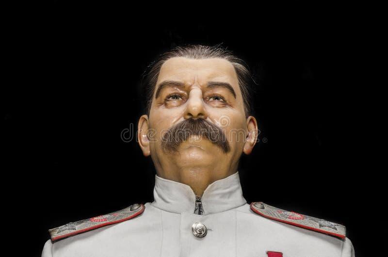Иосиф Сталин стоковые изображения rf