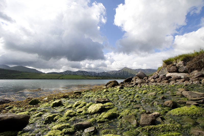 Ирландия южная стоковые изображения