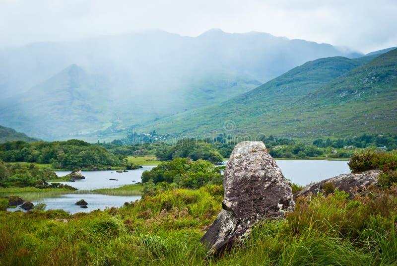 Ирландия Killarney   стоковая фотография rf