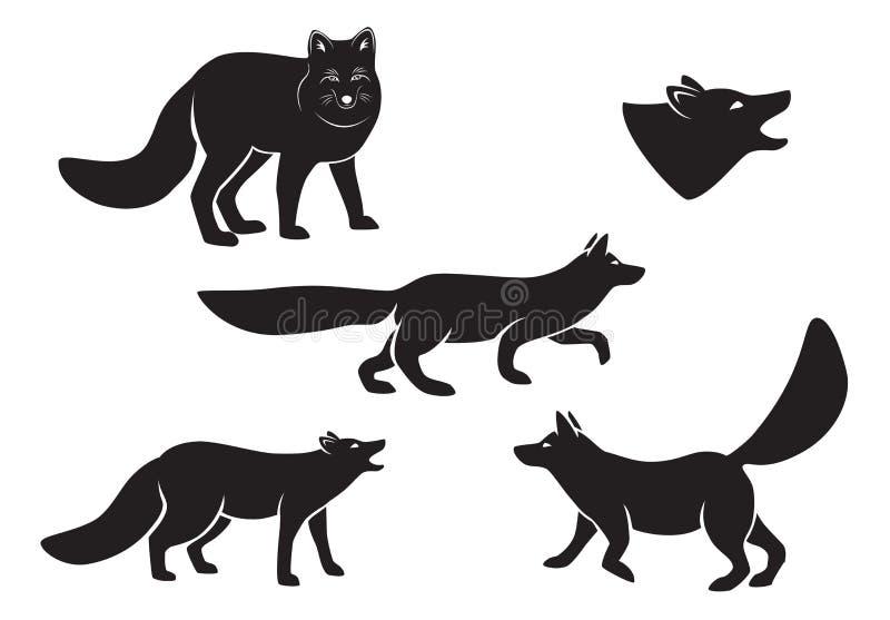 лисица бесплатная иллюстрация