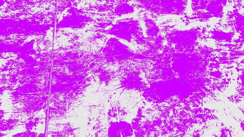 Искусства grunge пинка конспекта предпосылка дизайна иллюстрации влияния выплеска чернил краски текстуры серого винтажная грубая стоковые изображения rf