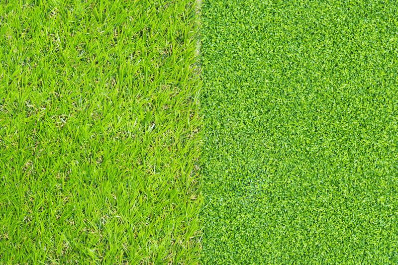 Искусственная текстура травы стоковое фото rf