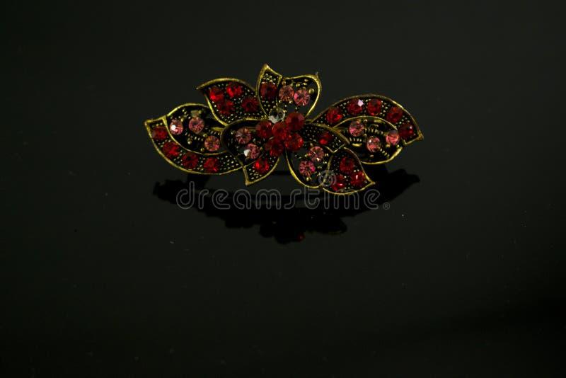 Искусственные красочные ювелирные изделия для женщин стоковая фотография rf