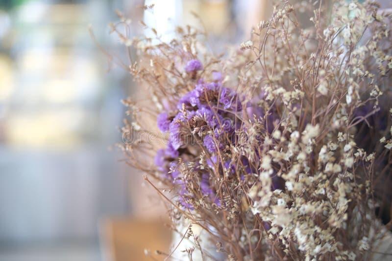 Искусственные цветки стоковая фотография