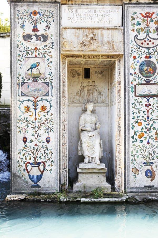 Искусство в Ватикане стоковое изображение rf