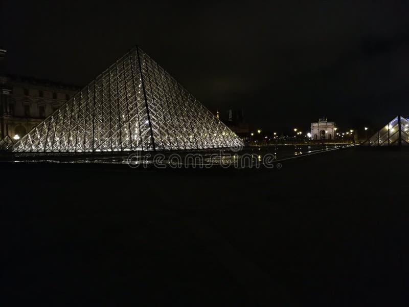Искусство к ноча стоковое фото