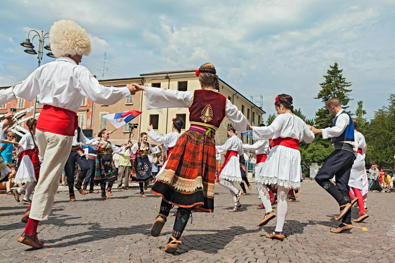 Искусство, одежды, красочные, костюм, культура, танец, танцор, танцоры стоковое фото