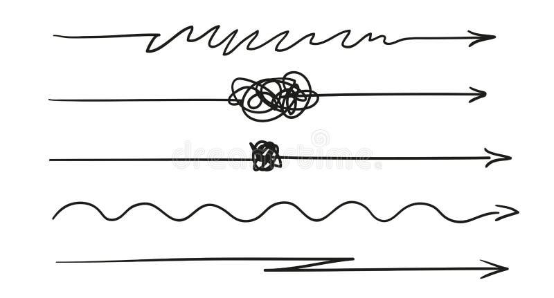 Искусство творческое r иллюстрация вектора