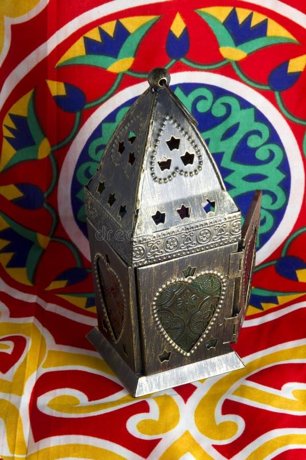 исламский фонарик стоковые изображения rf