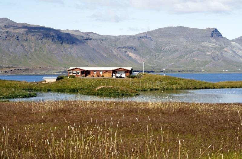 Исландия стоковые изображения