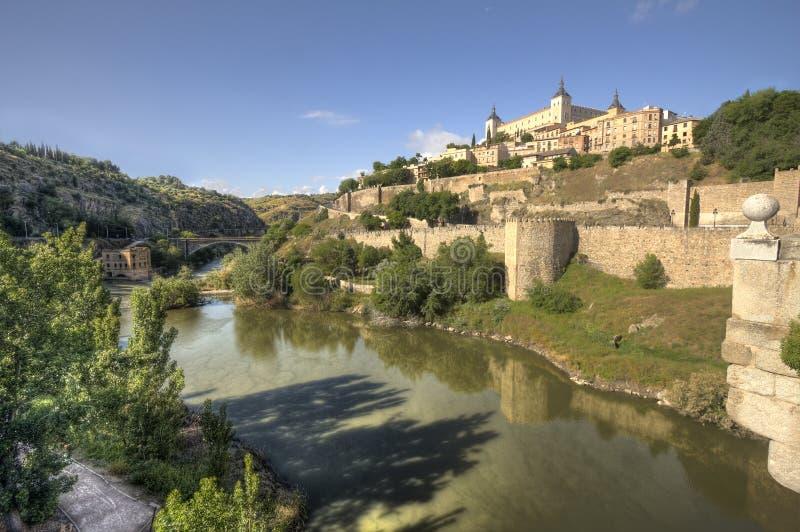 Испания toledo стоковые фото