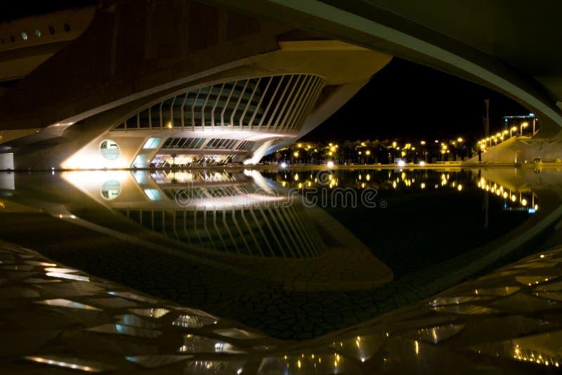 Испания valencia стоковое изображение rf