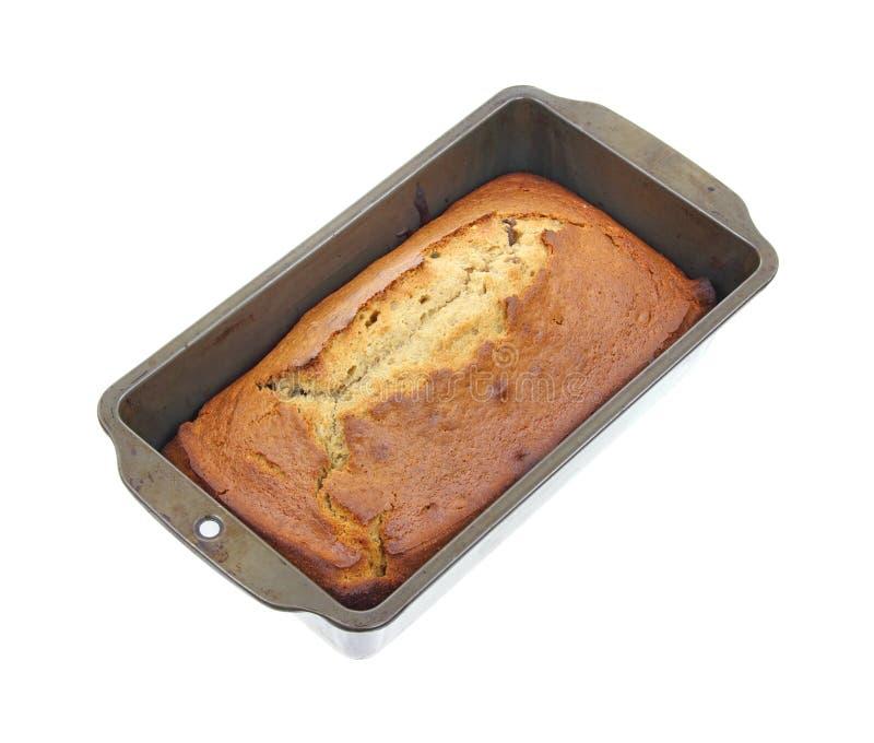 Испеченный взгляд угла хлеба даты хлебца стоковые изображения