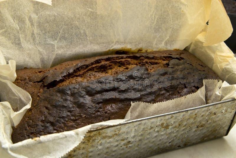 испеченный gingerbread стоковые изображения rf