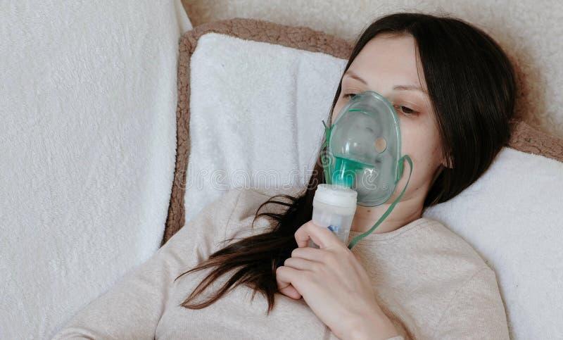 Ингалятор нового поколения скоро поступит в больницы