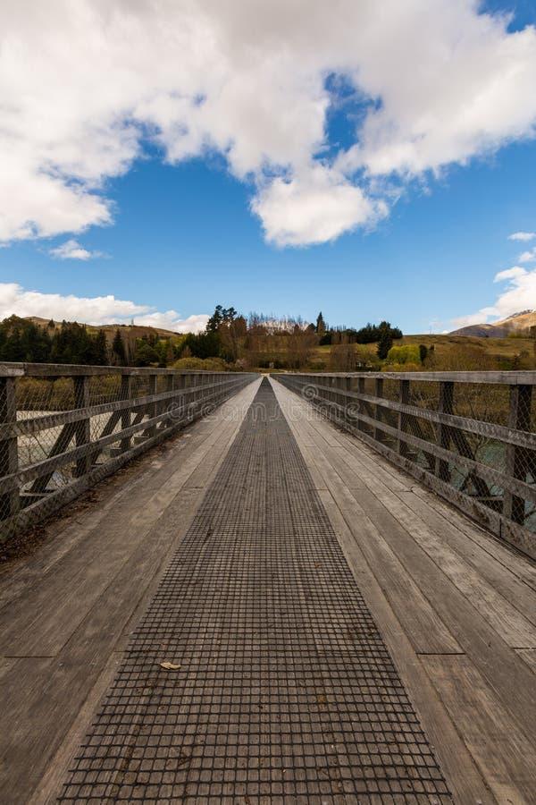 Исторический мост стоковое фото rf