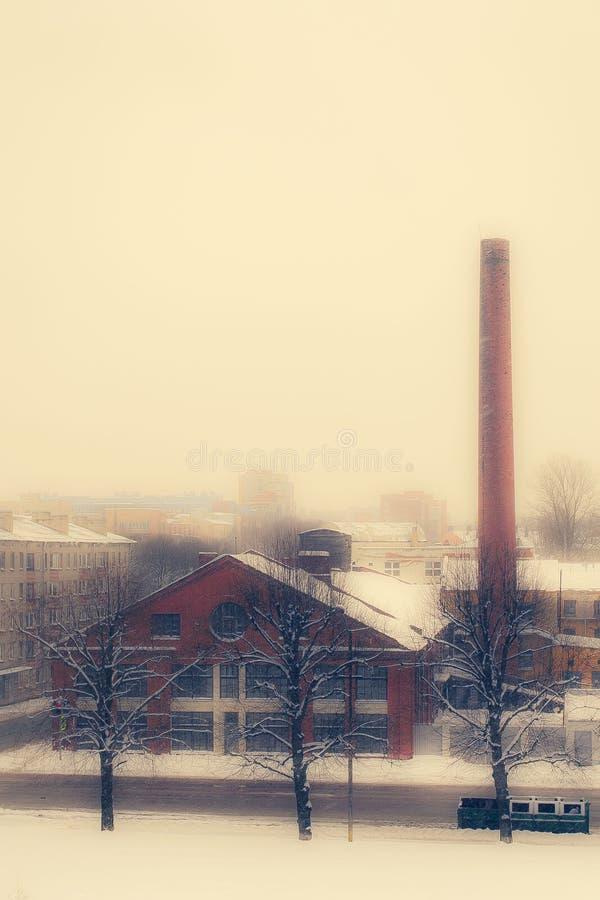 Историческое место: Выборг стоковая фотография rf
