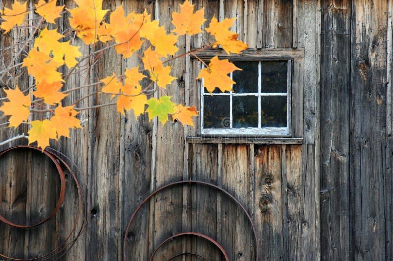 историческое село millbrook стоковые изображения rf