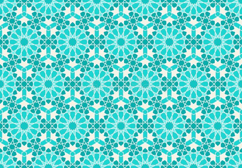 исламское конструкции геометрическое стоковое изображение rf