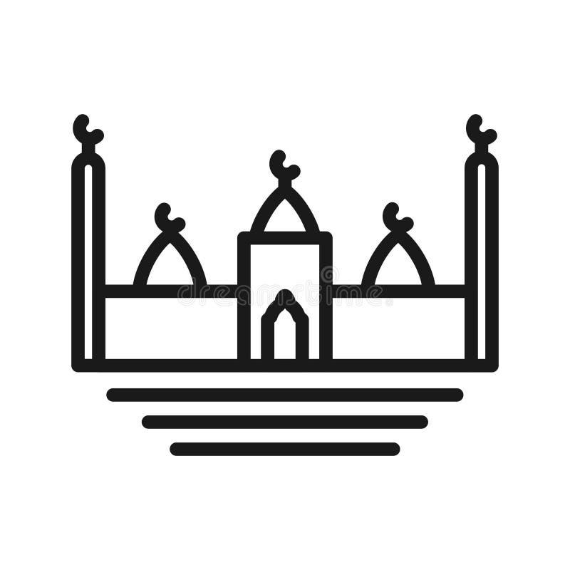 исламско бесплатная иллюстрация