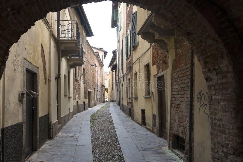 Италия Ломбардия pavia стоковые изображения rf