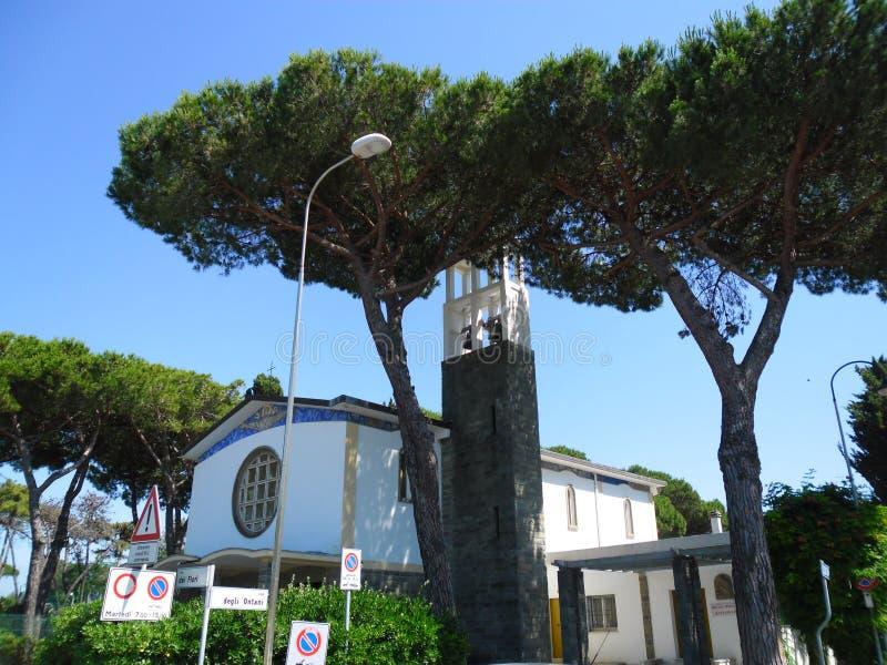 Италия, Тоскана, лето стоковые изображения
