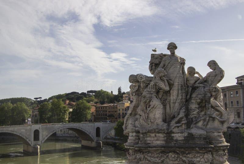 Италия rome стоковое изображение rf