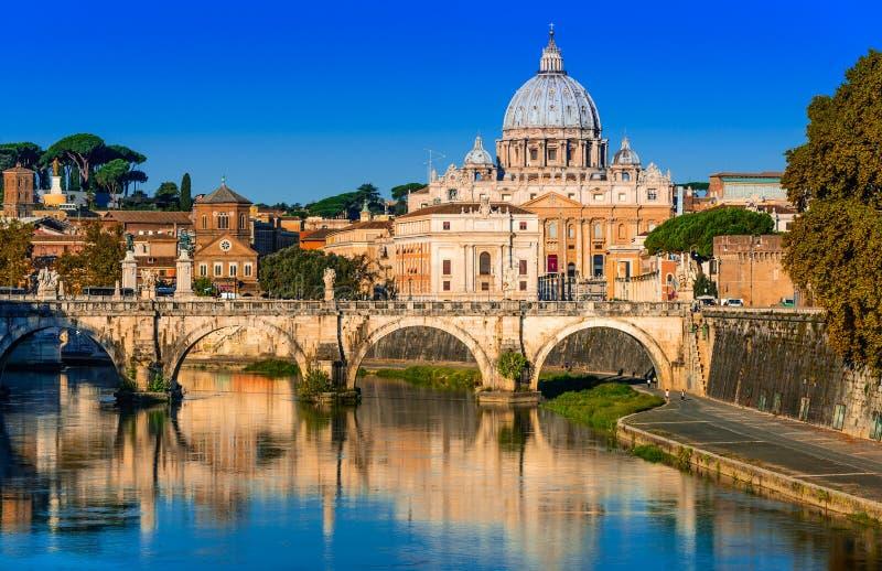 Италия rome vatican стоковая фотография rf