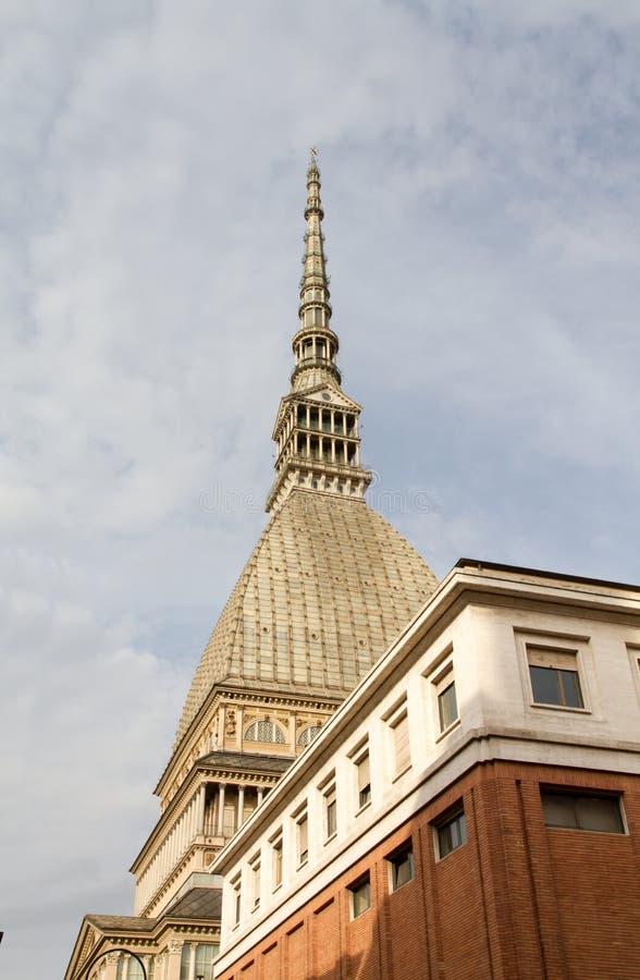 Италия torino стоковая фотография rf