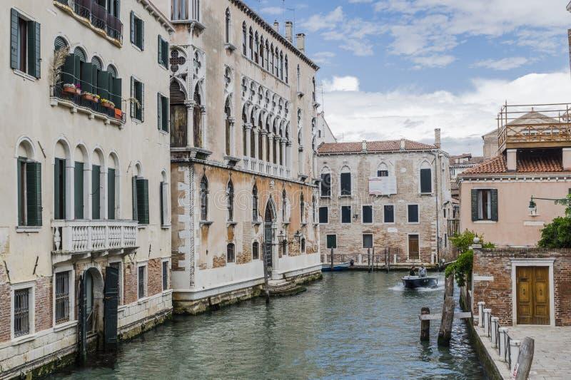 Италия venice стоковое изображение rf